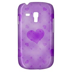 Soft Hearts D Galaxy S3 Mini by MoreColorsinLife
