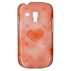 Soft Hearts C Galaxy S3 Mini by MoreColorsinLife
