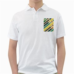 Background Vintage Desktop Color Golf Shirts