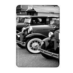 Vehicle Car Transportation Vintage Samsung Galaxy Tab 2 (10 1 ) P5100 Hardshell Case  by Nexatart