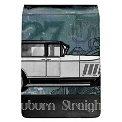 Vintage Car Automobile Auburn Flap Covers (l)  by Nexatart