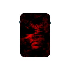 Anxiety Apple Ipad Mini Protective Soft Cases