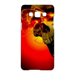 Flare Samsung Galaxy A5 Hardshell Case  by vwdigitalpainting