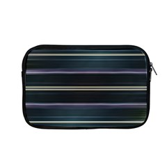 Modern Abtract Linear Design Apple Macbook Pro 13  Zipper Case by dflcprints