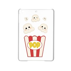 Cute Kawaii Popcorn Ipad Mini 2 Hardshell Cases