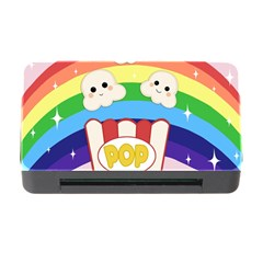 Cute Kawaii Popcorn Memory Card Reader With Cf