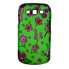 Visions Of Pink Samsung Galaxy S Iii Classic Hardshell Case (pc+silicone) by dawnsiegler