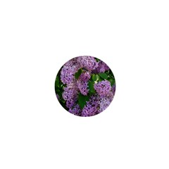 Lilacs 2 1  Mini Buttons by dawnsiegler