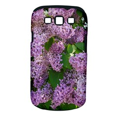 Lilacs 2 Samsung Galaxy S Iii Classic Hardshell Case (pc+silicone) by dawnsiegler