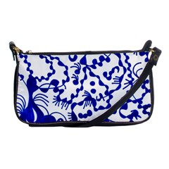 Direct Travel Shoulder Clutch Bags by MRTACPANS