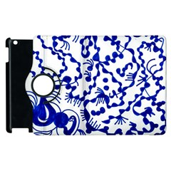 Direct Travel Apple Ipad 2 Flip 360 Case by MRTACPANS