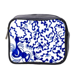 Dna Square  Stairway Mini Toiletries Bag 2 Side