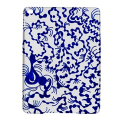 Dna Square  Stairway Ipad Air 2 Hardshell Cases by MRTACPANS