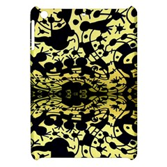 Dna Diluted Apple Ipad Mini Hardshell Case by MRTACPANS