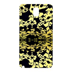 Dna Diluted Samsung Galaxy Note 3 N9005 Hardshell Back Case by MRTACPANS