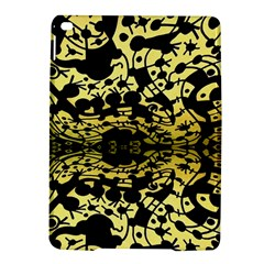 Dna Mirroir Ipad Air 2 Hardshell Cases by MRTACPANS