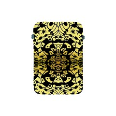 Dna Round Off Apple Ipad Mini Protective Soft Cases by MRTACPANS