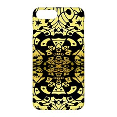 Dna Round Off Apple Iphone 8 Plus Hardshell Case by MRTACPANS