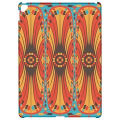 Geometric Extravaganza Pattern Apple Ipad Pro 12 9   Hardshell Case by linceazul