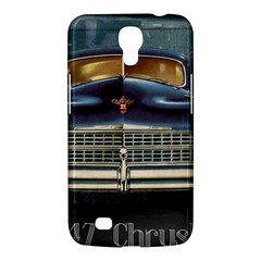 Vintage Car Automobile Samsung Galaxy Mega 6 3  I9200 Hardshell Case