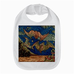 Bats Cubism Mosaic Vintage Amazon Fire Phone