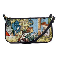 Vintage Princess Prince Old Shoulder Clutch Bags by Nexatart