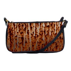 Stainless Rusty Metal Iron Old Shoulder Clutch Bags by Nexatart