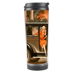 Car Automobile Transport Passenger Travel Tumbler