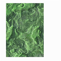 Green Geological Surface Background Large Garden Flag (two Sides)