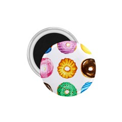 Donuts 1 75  Magnets by KuriSweets