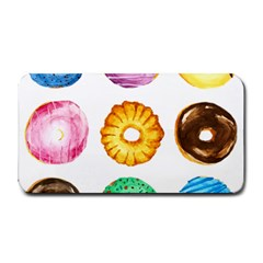 Donuts Medium Bar Mats by KuriSweets