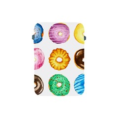 Donuts Apple Ipad Mini Protective Soft Cases by KuriSweets