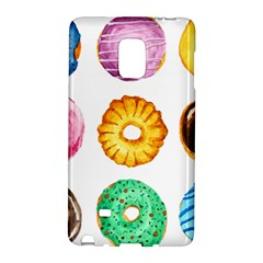 Donuts Galaxy Note Edge by KuriSweets