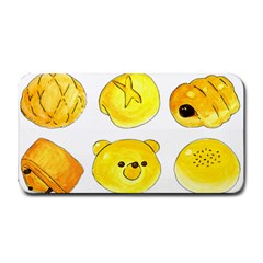 Bread Medium Bar Mats by KuriSweets