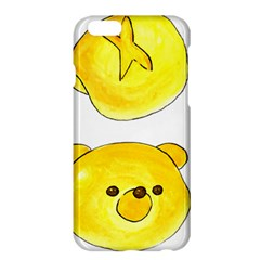 Bread Apple Iphone 6 Plus/6s Plus Hardshell Case by KuriSweets