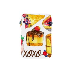 Xoxo Apple Ipad Mini Protective Soft Cases by KuriSweets