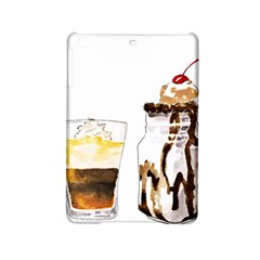 Coffee And Milkshakes Ipad Mini 2 Hardshell Cases by KuriSweets