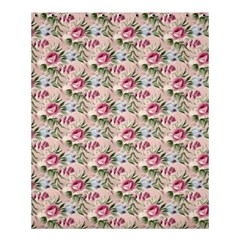 Cute Floral 218a Shower Curtain 60  X 72  (medium)  by MoreColorsinLife