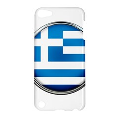 Greece Greek Europe Athens Apple Ipod Touch 5 Hardshell Case by Nexatart
