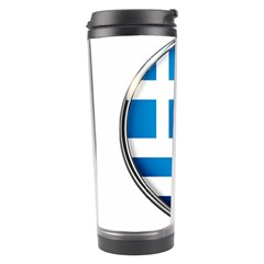 Greece Greek Europe Athens Travel Tumbler