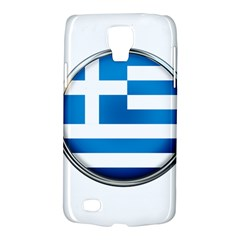 Greece Greek Europe Athens Galaxy S4 Active by Nexatart