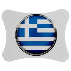 Greece Greek Europe Athens Jigsaw Puzzle Photo Stand (bow) by Nexatart