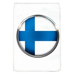 Finland Country Flag Countries Flap Covers (l)  by Nexatart