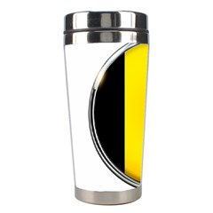 Belgium Flag Country Brussels Stainless Steel Travel Tumblers