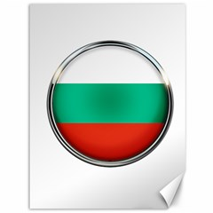 Bulgaria Country Nation Nationality Canvas 36  X 48   by Nexatart