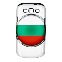 Bulgaria Country Nation Nationality Samsung Galaxy S Iii Classic Hardshell Case (pc+silicone)