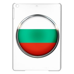 Bulgaria Country Nation Nationality Ipad Air Hardshell Cases by Nexatart
