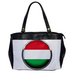 Hungary Flag Country Countries Office Handbags