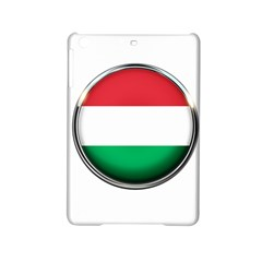 Hungary Flag Country Countries Ipad Mini 2 Hardshell Cases by Nexatart