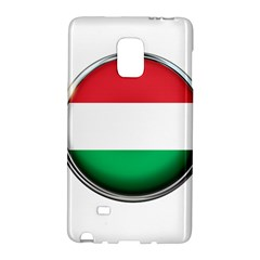 Hungary Flag Country Countries Galaxy Note Edge